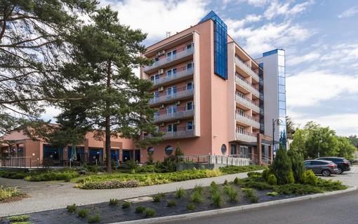 Odpočinek na horách -Hotel Kudowa 1151193077