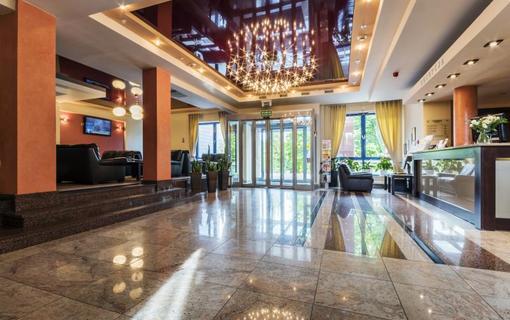 Hotel Kudowa 1151193199