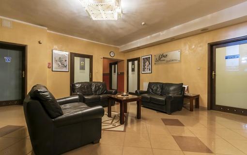 Hotel Kudowa 1151193139