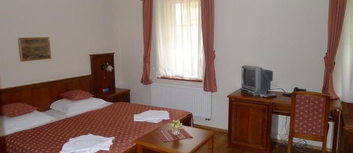 Hotel Nosál Praha 1121405214