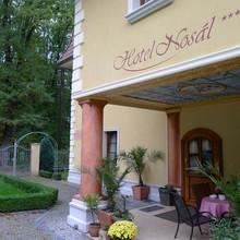 Hotel Nosál Praha 1129312591