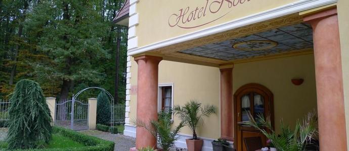 Hotel Nosál Praha 1129633193