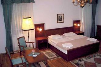Hotel Nosál Praha 45462594