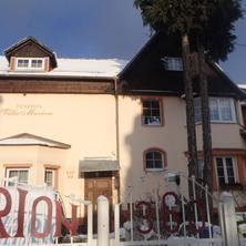 Villa Marion Mariánské Lázně