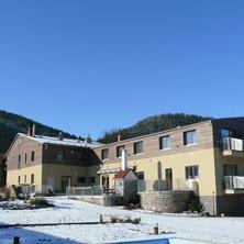 Penzion Zubr-Nedvědice-pobyt-Zimní balíček pro rodiny s dětmi