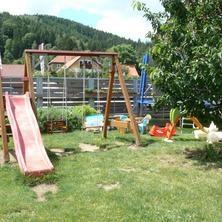 Penzion Zubr-Nedvědice-pobyt-Víkendový pobyt pro rodinu s dětmi