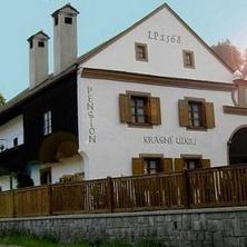Pension Krásné Údolí - Český Krumlov