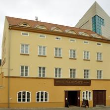 Pivovar Hotel Na Rychtě Ústí nad Labem