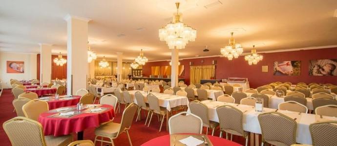 Hotel SLOVAN Tatranská Lomnica 1148091317