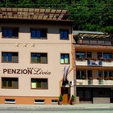 Penzion Livia - Trenčianske Teplice