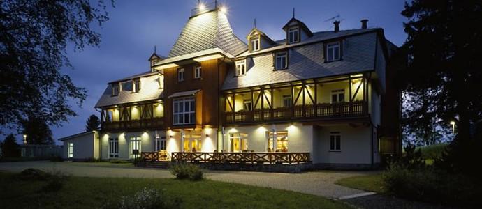 Hotel Solisko Štrbské Pleso
