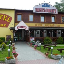 Motel Ranč Ružomberok