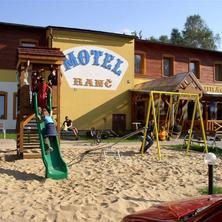 Motel Ranč Ružomberok 33553866