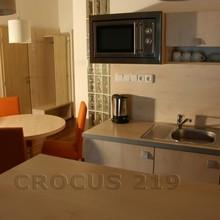 Apartmán Crocus 219 - Štrbské Pleso Štrba 1111319230