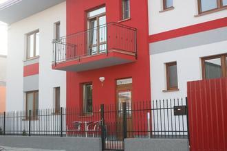 City Penzion Kosice Košice