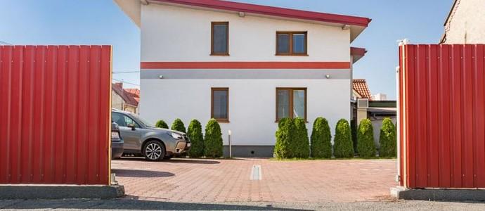 City Penzion Kosice Košice 1153879261