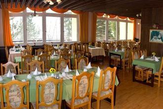 Hotel Smrečina Párnica 33554192