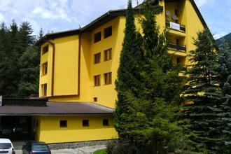 Hotel Smrečina Párnica