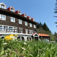 Hotel Pod Sokolím