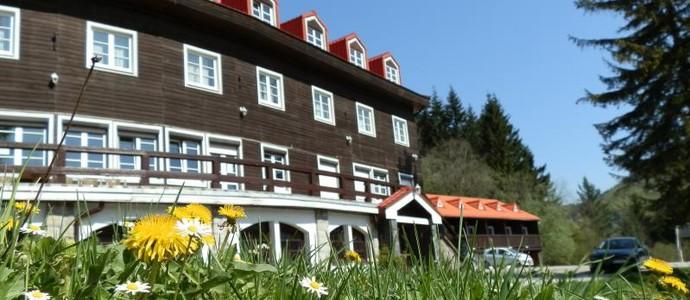 Hotel Pod Sokolím Terchová