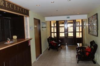 Hotel Pod Sokolím Terchová 45947766