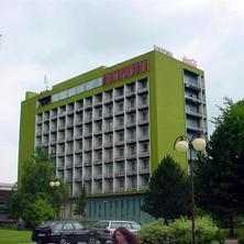 Hotel Gerlach Poprad