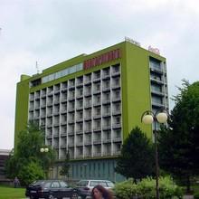 Hotel Gerlach Poprad 1137016849