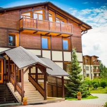 Hotel EUFÓRIA Nová Lesná