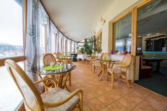 Hotel EUFÓRIA Nová Lesná 43917106