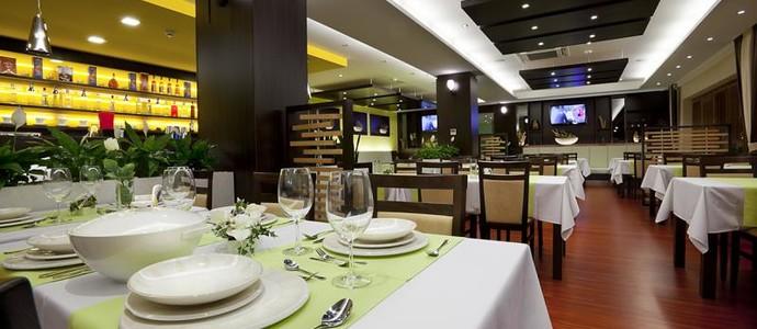 Hotel Viktor Bratislava 39512380