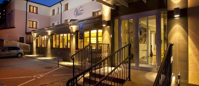 Hotel Viktor Bratislava 1136789431