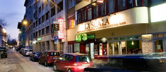 Penzion Gremium Bratislava