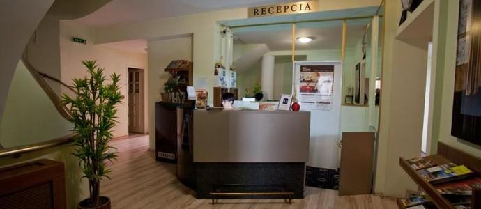 Penzion Gremium Bratislava 1136789503