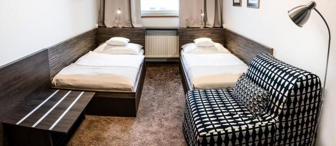 Penzión Horse Inn Košice 1153879847