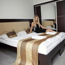 Hotel Dolphin Senec 41289378