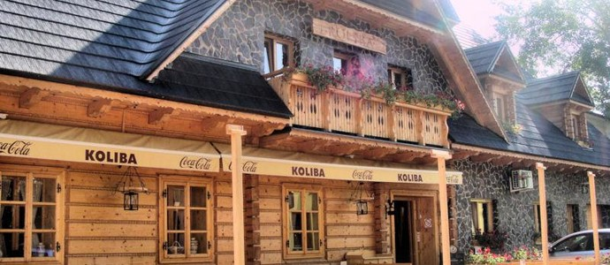Hotel Koliba Senec