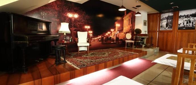Hotel Nostalgia Senec