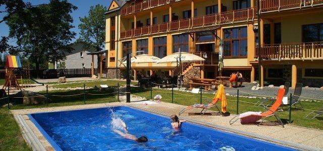 Hotel Avalanche Štôla