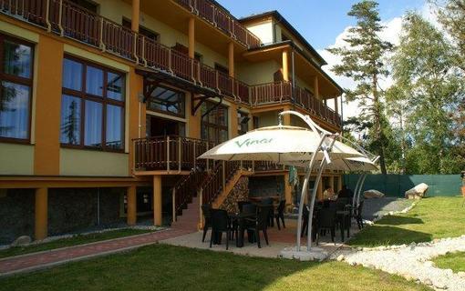 Hotel Avalanche 1157295487