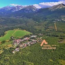 Hotel Avalanche Štôla 1114573552