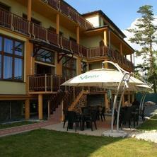Hotel Avalanche -Štôla-pobyt-Senior pobyt na 5 nocí
