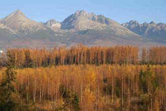 Hotel Avalanche -Štôla-pobyt-Podzimní pobyt na 2 noci