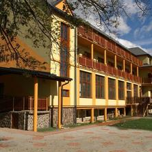 Hotel Avalanche -Štôla-pobyt-Podzimní relax víkend na 3 noci