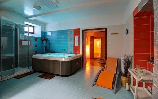 Romantický pobyt -Hotel Avalanche 1154821229