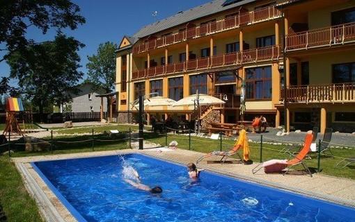Romantický pobyt -Hotel Avalanche 1154821227