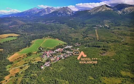 Romantický pobyt -Hotel Avalanche 1154821231