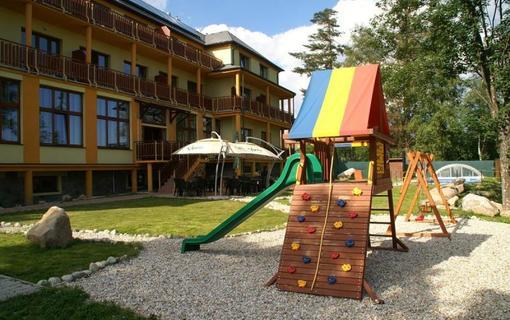 Hotel Avalanche 1157295483