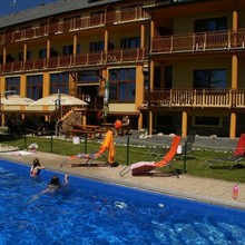Hotel Avalanche Štôla 1136790077