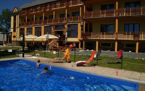 Podzimní relax pobyt na 2 noci-Hotel Avalanche 1154821091