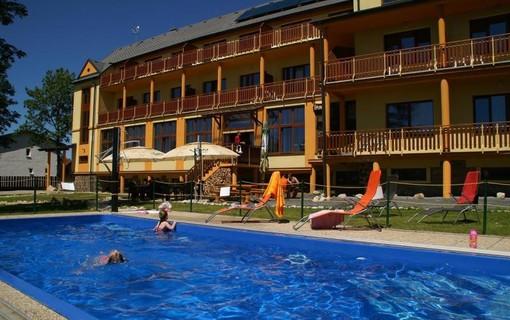 Babí léto v Tatrách na 3 noci-Hotel Avalanche 1154821335